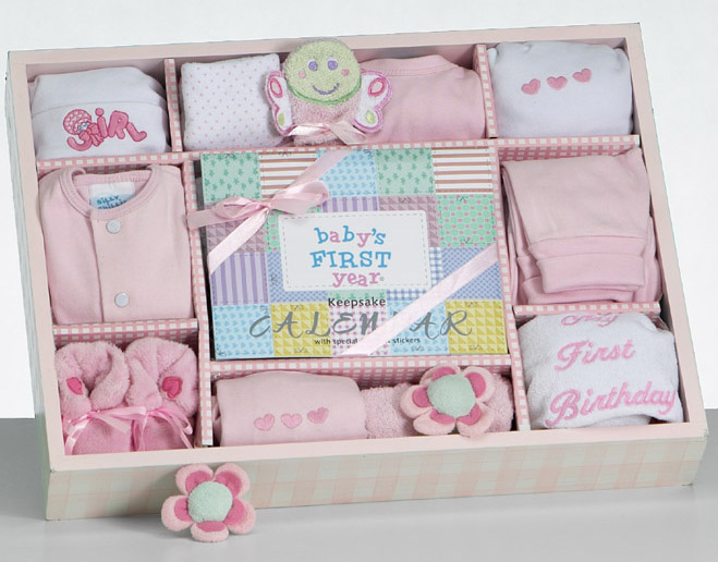 New Trendy Baby Fullmoon Gift Pack : Top baby girl gifts news from silly phillie