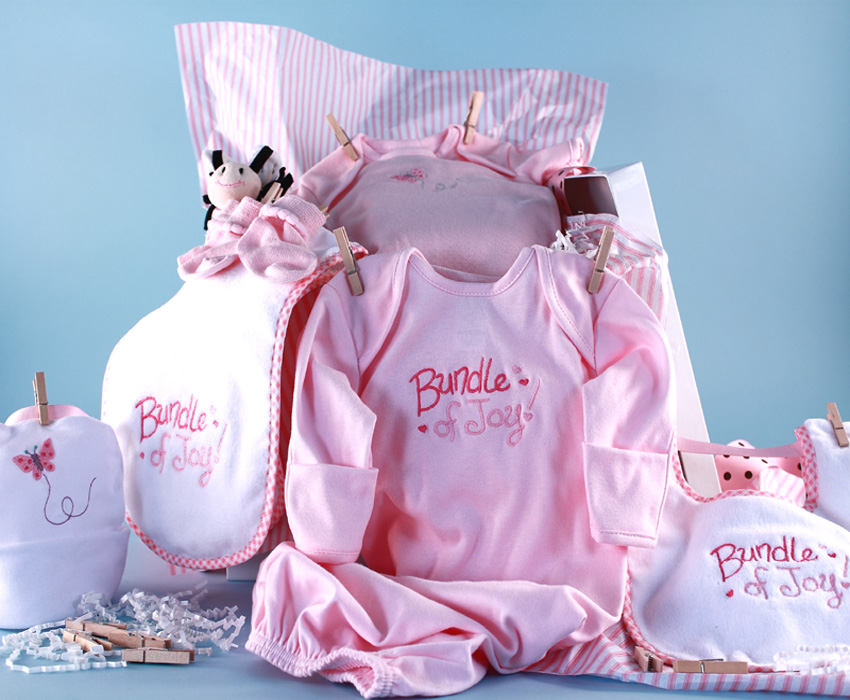 gift for baby girlbaby shower clothesline by silly phillie, Baby shower