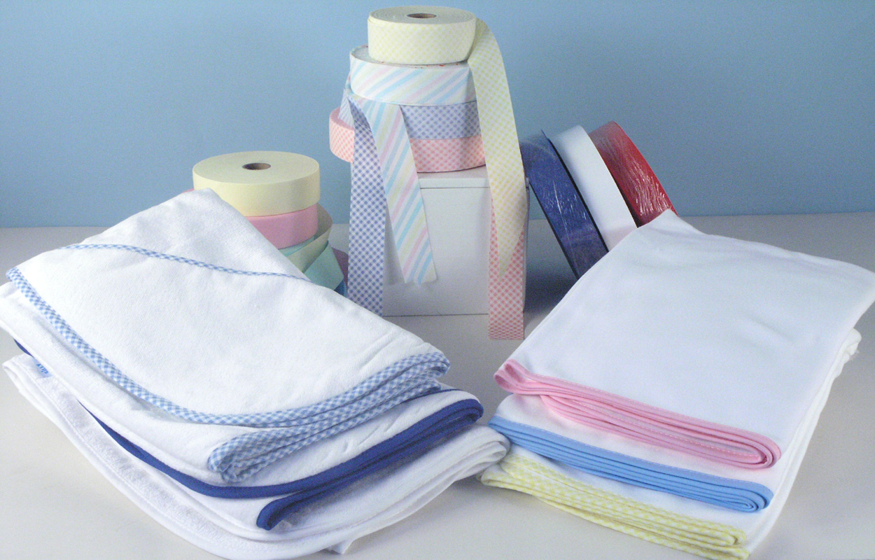 Embroidery Blanks Baby Towels By Silly Phillie