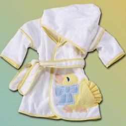 Duck Hooded Cover-up Baby Shower Gift