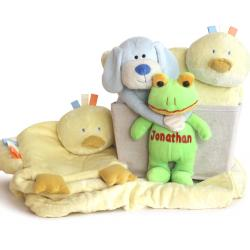 c7e4444bf12d Baby Gift Baskets-Unique Baby Gifts by Silly Phillie®
