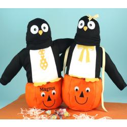 My Little Penguin Outfit & Treat Bag Baby Gift Set