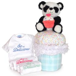 e1d01d391385 Diaper Cake baby gifts by Silly Phillie®